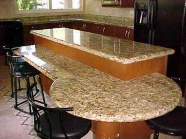 Embellece tu hogar servienterprise s a for Barra de granito para cocina precio