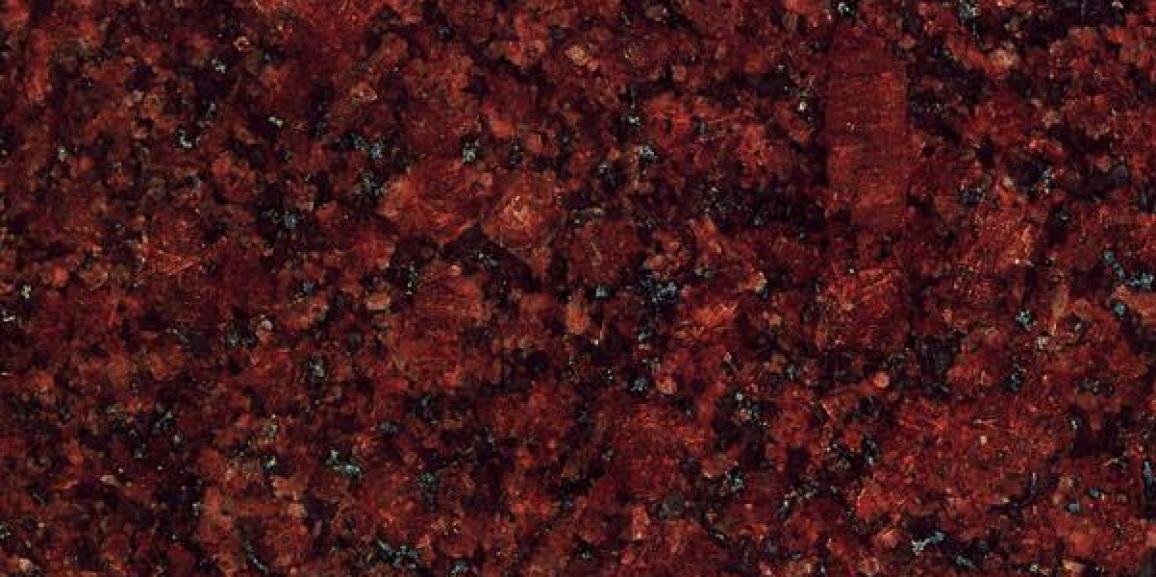 Granito Ruby Red Servienterprise S A