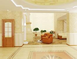 Sala perfecta