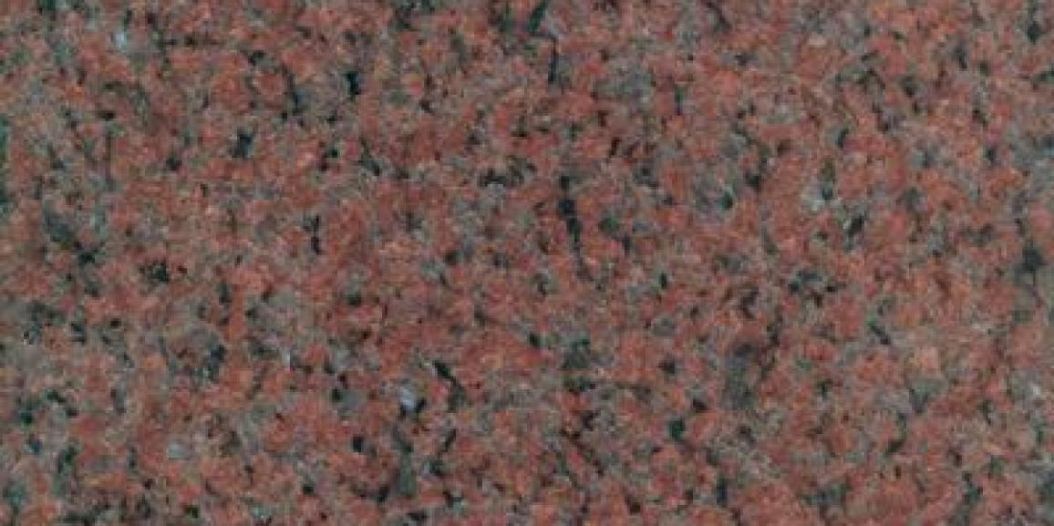 Granito Sanxia Red