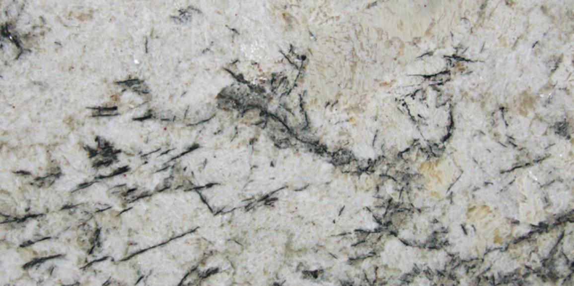 Granito Ice White