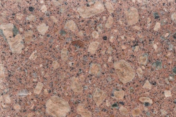 Granito Copper Silk