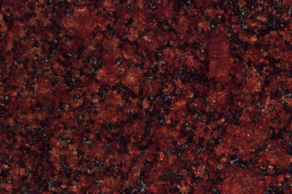 Granito Ruby Red