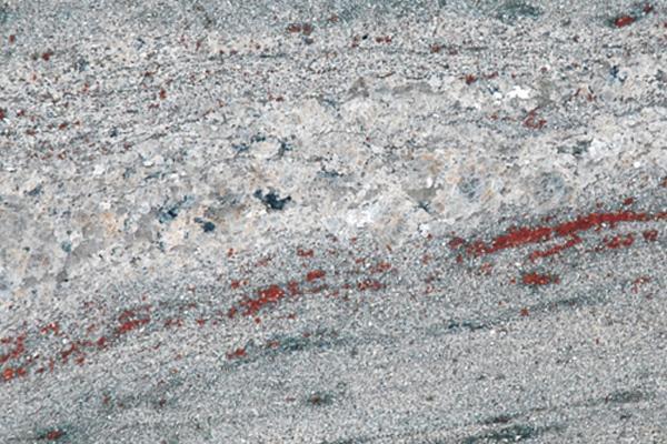 Granito Silver Sparkle