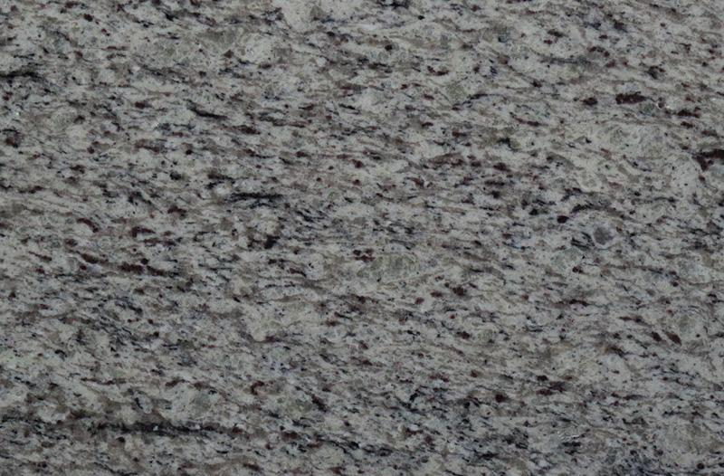 Granito White Ornamental