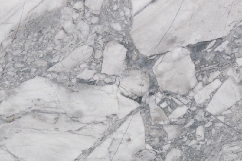 Granito White Vermont